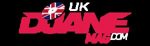 DJane Mag UK
